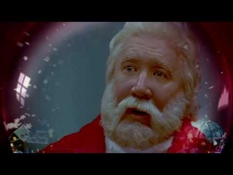 The Santa Clause IV - Official Trailer (2017)