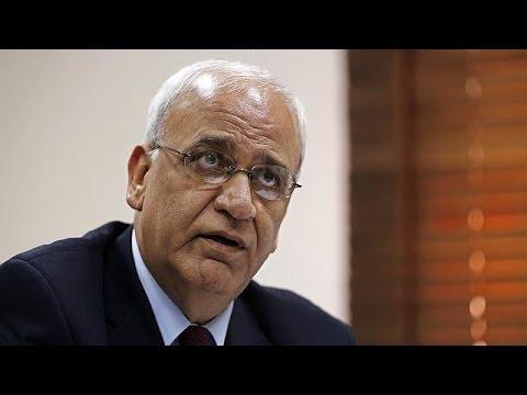 Αμπάς: Εφικτή η ειρήνη αν το Ισραήλ σταματήσει την εποικιστική δραστηριότητα