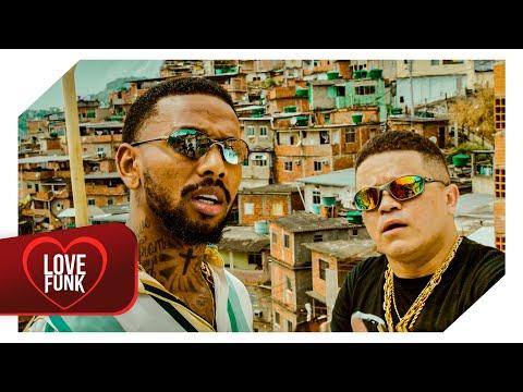 Nego do Borel e MC Menor do Chapa - Amigo Falso (Love Funk) Prod. JR ON