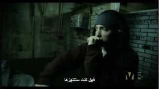 ترجمة  أيمينيم Eminem - Lose Yourself - HD بجودة عالية zzee20091