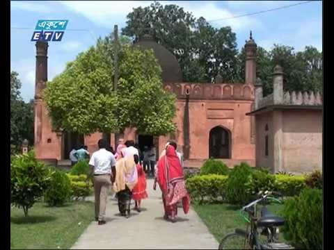 চাঁপাই নবাবগঞ্জের বিভিন্ন ঐতিহাসিক নিদর্শন