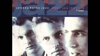 johnny hates jazz - living in the past
