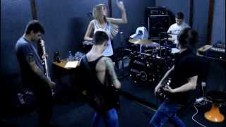 Brand New Eyes - Girlfriend (Avril Lavigne cover)