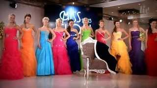 Miss Suomi Finland 2013 Crowning Moment