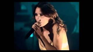 Zazie - Fou de toi (live) (Greek subtitles)