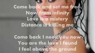 Inna - Love (With Lyrics)