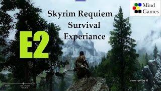Skyrim Requiem Survival Experiance. Эпизод 2: Настройка модов.