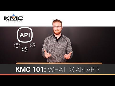 API 101 – What is an API?