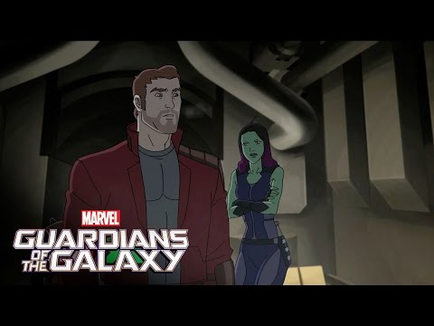Marvel's Guardians of the Galaxy 1.18 (Clip)