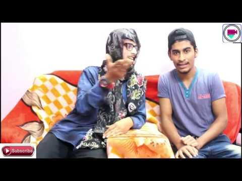 Men CanNot Win An Argumen With A Woman!!    Zi4 Frnds Hyderabadiz
