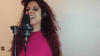 won't be long Aretha Franklin cover ALEXANDRA