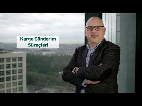 Mehmet Ali Koyuncu – Kargo Gönderim Süreçleri