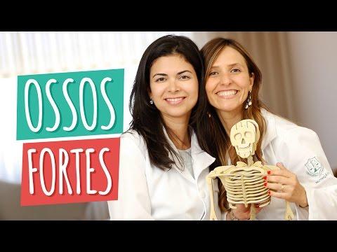 Imagem ilustrativa do vídeo: Ossos Fortes Sempre | Tati & Marcelle | Como tratar osteopenia e osteoporose