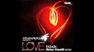 Steven Pierce - Love radio edit
