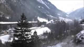 Gotthard Nordrampe Mit 01 202 Und 01 1066