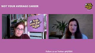 Not Your Average Career – Jennifer Scott (JAS Architects)