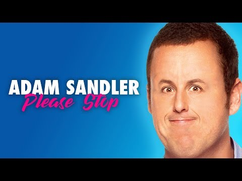 Every Adam Sandler Movie Ranked