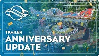 videó Planet Coaster