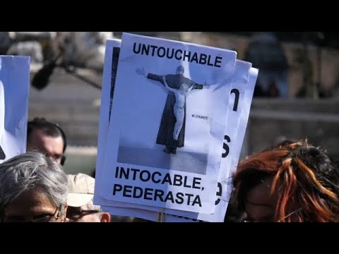 Πάπας Φραγκίσκος: «Πόλεμος κατά της παιδεραστίας»