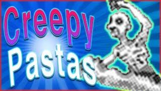 Top 5 Pokémon Creepypastas