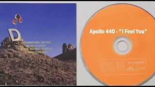 "Apollo 440 - ""I Feel You"" (For The Masses)"