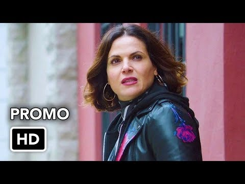 Once Upon a Time 7.20 Preview