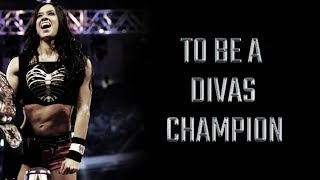 The WWE Divas Championship - WWE Divas Documentary Episode