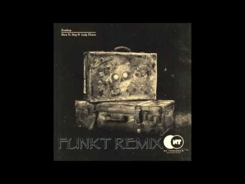 Zomboy - Here to Stay (FUNKT Remix)