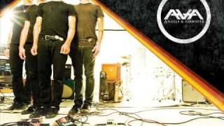 good day - angels and airwaves [w/lyrics]