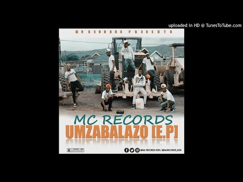 Mc Records KZN - Amagwala (Dubula)