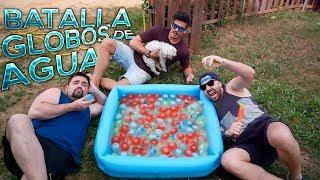 Globos De Agua Irrompibles Free Video Search Site Findclip