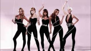 Girls Aloud-Rolling Back the Rivers in Time with Lyrics