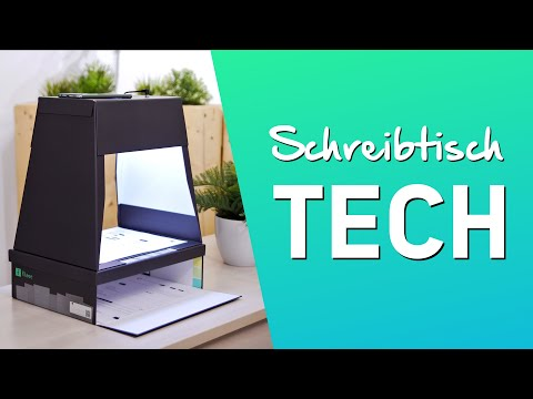 Schreibtisch-Gadgets: Die TOP 6 im März 2019!