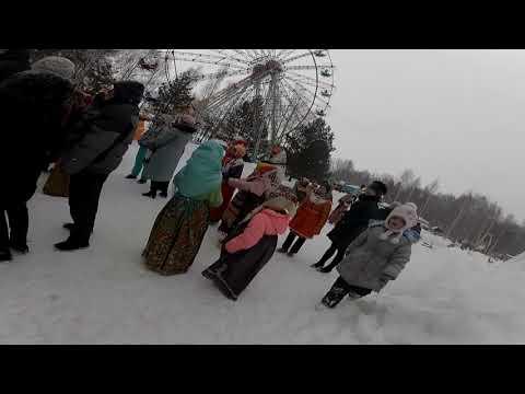 Достопримечательности города Чайковский #3, Парк Чайковский