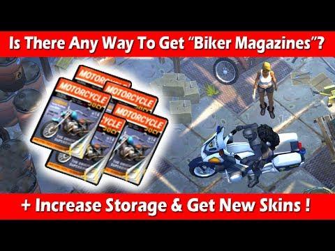 mp4 Bikers Magazine, download Bikers Magazine video klip Bikers Magazine