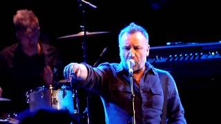 [HD] Peter Hook - Day Of The Lords (Joy Division Cover - Live in Paris, March 10th, 2011).MTS