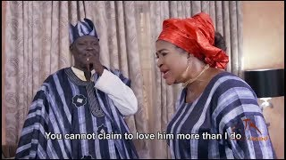 Ife Eyele - Latest Yoruba Movie 2018 Drama Starring Bimbo Oshin | Tawa Ajisefini