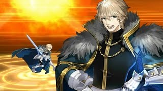Gawain  - (Fate/Grand Order) - 【Fate/Grand Order】ガヴェイン 宝具【FGO】Gawain Noble Phantasm【FateGO】