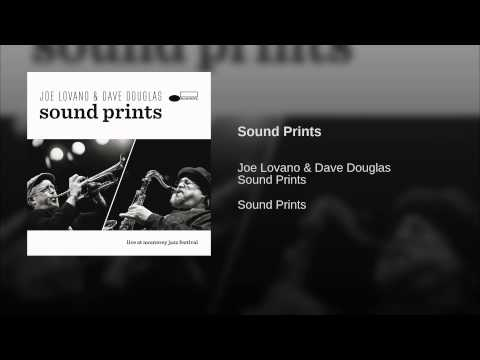 Sound Prints online metal music video by JOE LOVANO