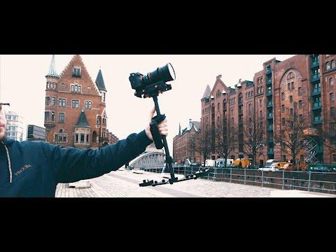 Steadycam aus Carbon für NUR 80€! - Neewer Schwebestativ Review! - Low Budget Filmmaking #2