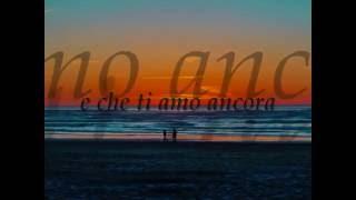 Gianni Morandi - Dimmi adesso con chi sei