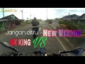 RX KING VS NEW VIXION GASSP00LL JANGAN DITIRU