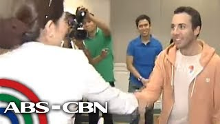 TV Patrol: Vice Ganda rushed to hospital and Backstreet Boys in Manila