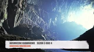 KU: Sezon 3, Odcinek 4 – Doniesienia z Wnętrza Ziemi