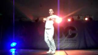 Gabriel Bila  umc house class  Donaeo - I'm Fly
