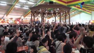 横浜オクトーバーフェスト2011/ワールドフェスタ・ヨコハマ2011