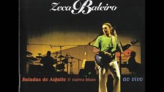 Zeca Baleiro - Quase Nada / Amor (Baladas do Asfalto & Outros Blues - Ao Vivo)