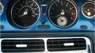preview picture of video '2001 BMW Z8 Used Cars Port Clinton OH'