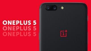 Чем хорош OnePlus 5? Подробный обзор.