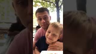 Иван Барзиков прямой эфир инстаграм 16 08 2018 Дом 2 новости